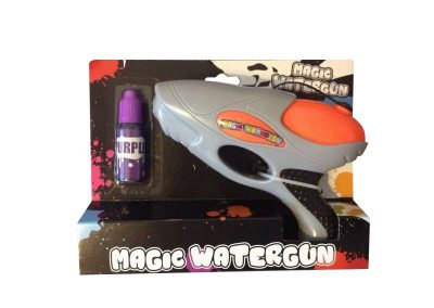 magic watergun