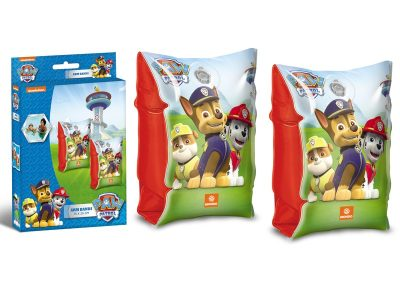 16628 Paw Patrol Arm Bands