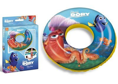 1667 Findinf Dory Swim Ring