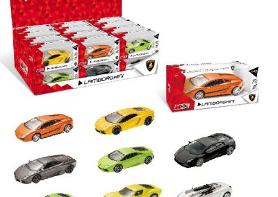 voiture pack 1