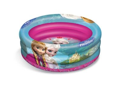 Piscine Frozen